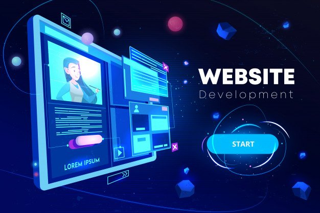 Develop your website with the help of Bizop