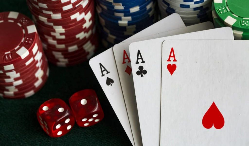 Fascinating Factoids I Guess You By No Means Knew About Casino