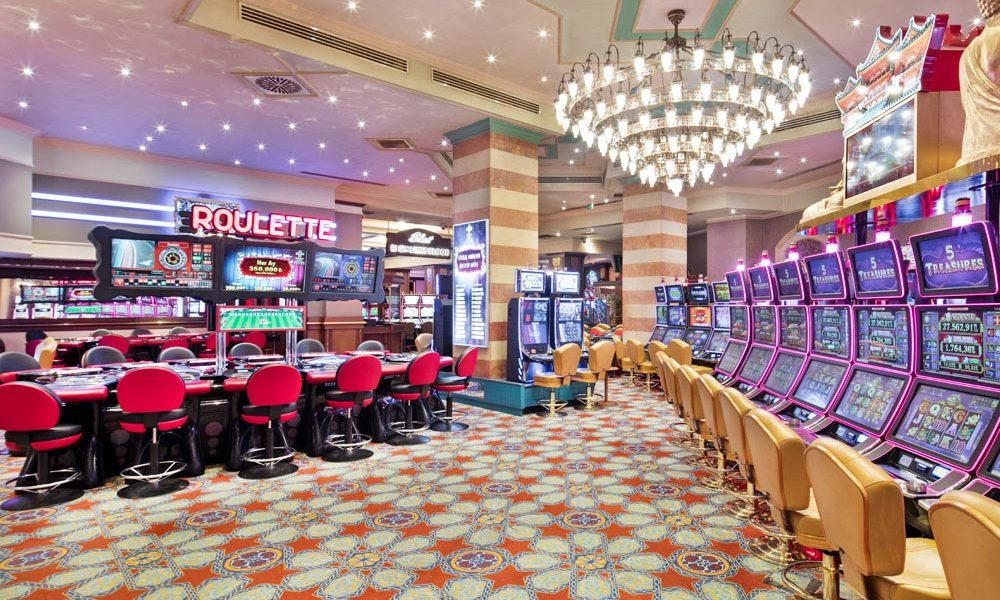 Easy Approaches To Make Your Gambling Tips Look Terrific In 5 Days