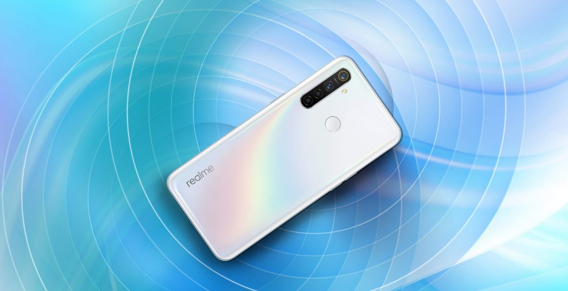 Realme five pro-Pro The Best Your Might