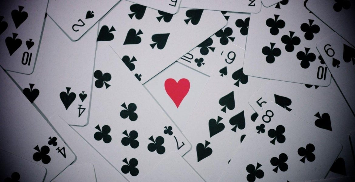 Why Most individuals Will never Be Great At Online Casino