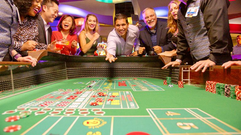 Days To A Greater Online Gambling