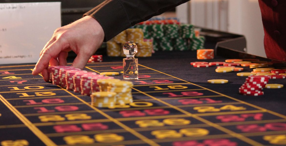 By no means Endure From Online Casino Once more