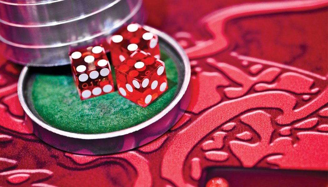 The most typical Casino Debate Is not So simple as You May think