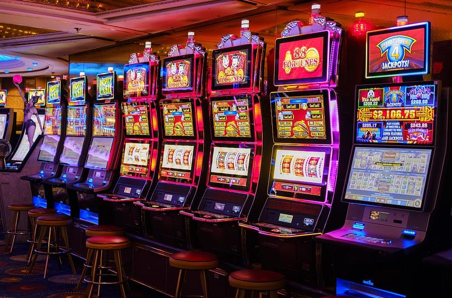 Five Tips On Casino You Could Know