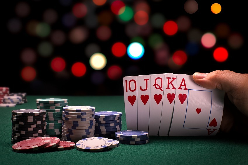 Hidden Answers To Poker Tips Revealed