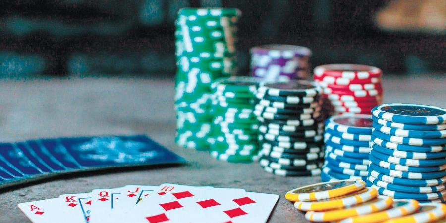 Here's A Quick Way To Resolve The Gambling Downside