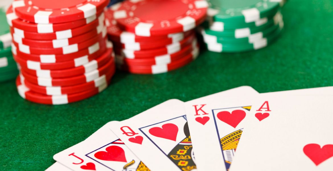 Why All the things You Learn about Poker Tips Is A Lie