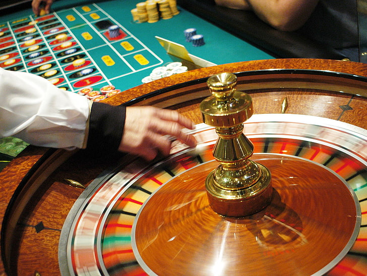 Obvious Ways To Casino Better That you just Ever Did