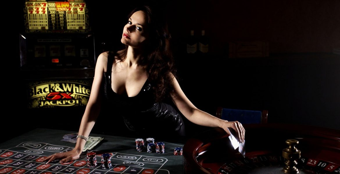 What Zombies Can Train You About Online Gambling