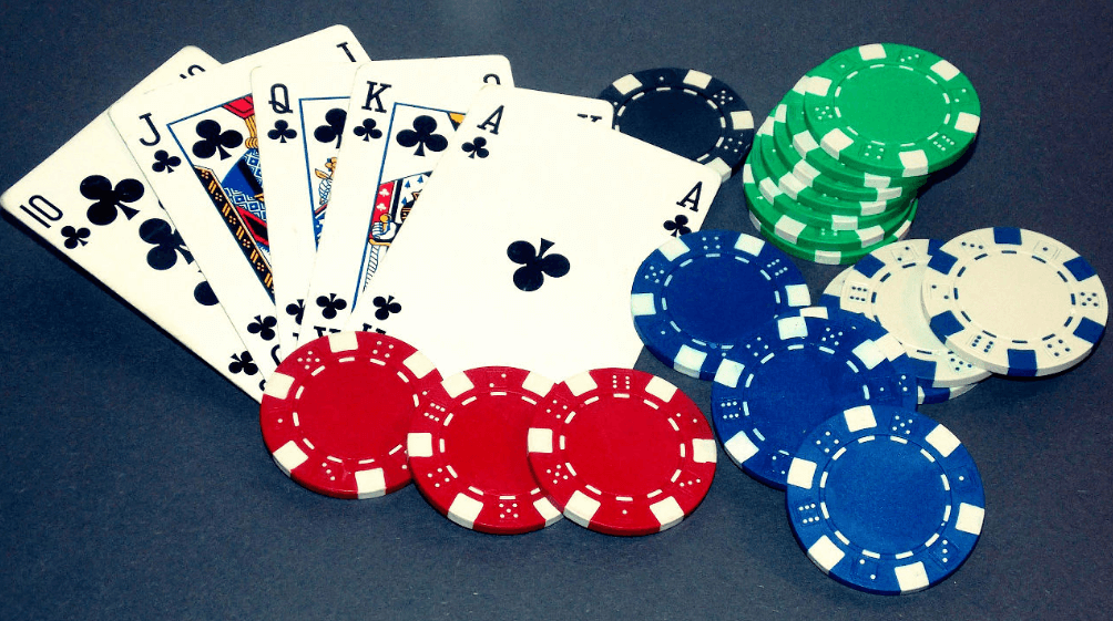 Three Greatest Methods To Promote Gambling