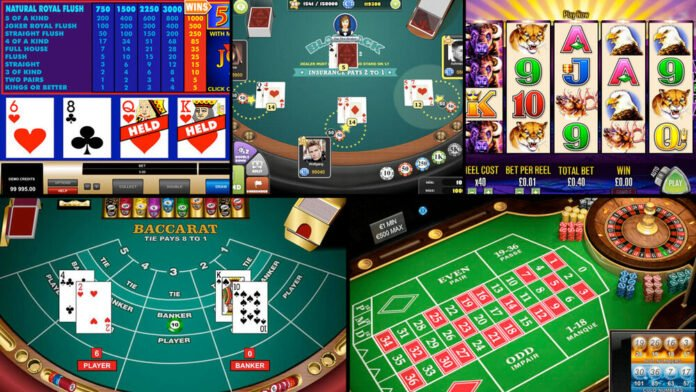 Online Gambling One Question You do not Wish to Ask Anymore