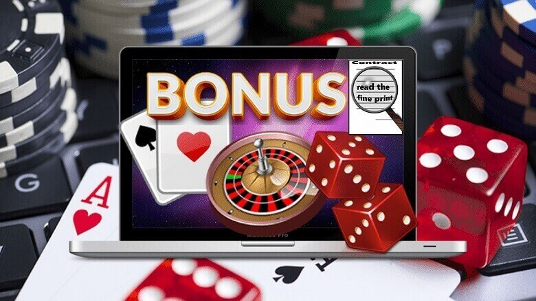Online Gambling Gets A Redesign
