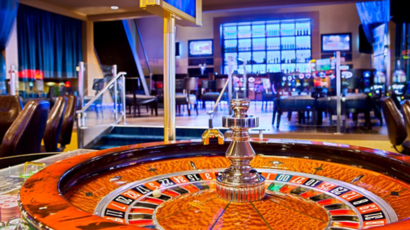 The Impact Of Casino On Your Customers/Followers