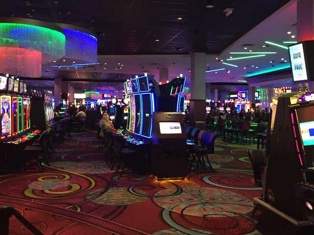 Wish to Spend This Much Time On casinos