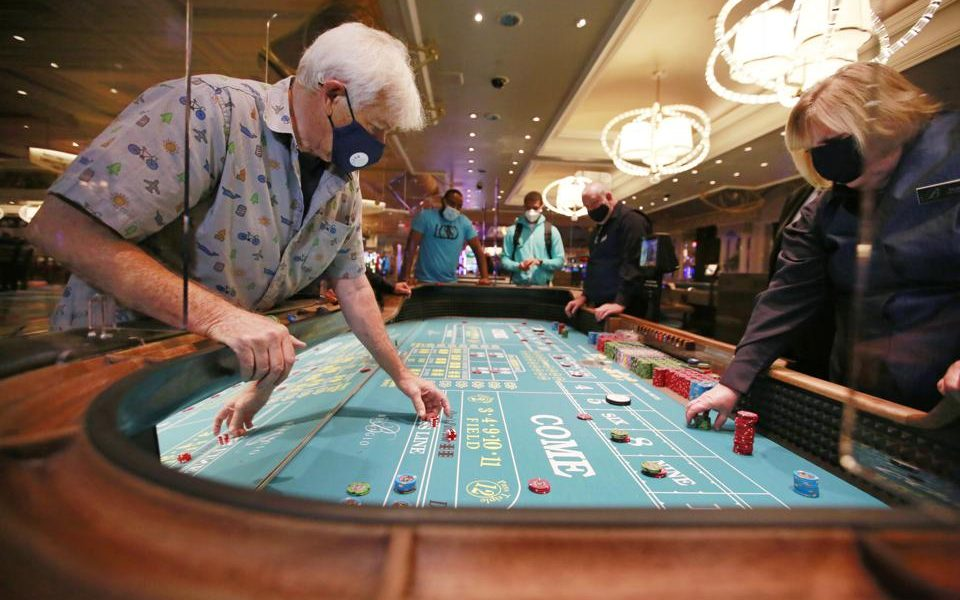 Fraud, Deceptions, And Downright Lies About Gambling Exposed