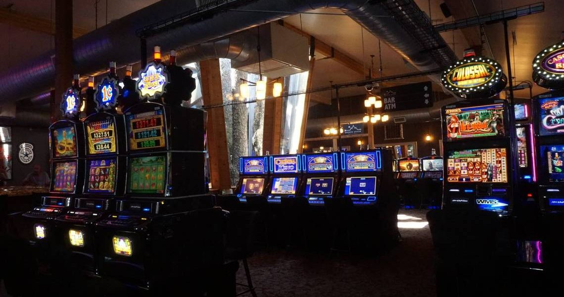 Casino Shortcuts The Easy Means