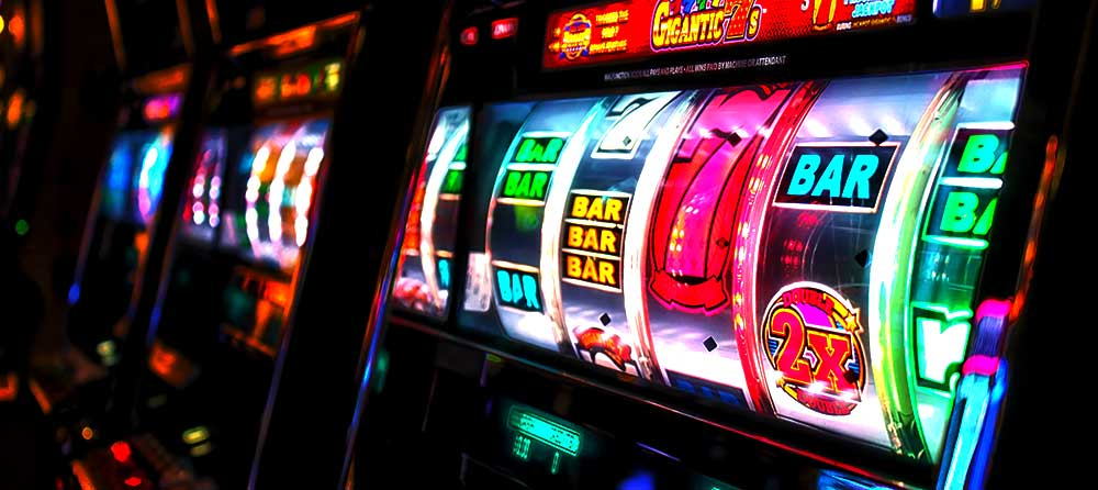 Methods To Get Using To Your Gambling