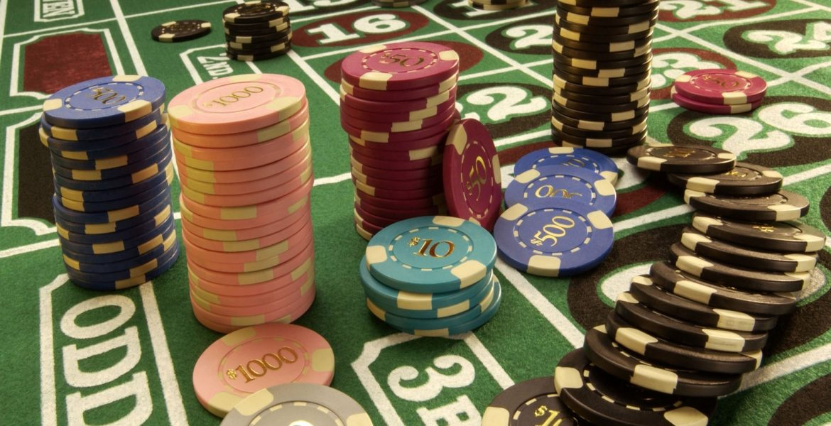 Enhance Your Real Money Online Gambling With The following pointers