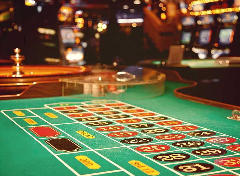 When Is The Right Time To start Casino