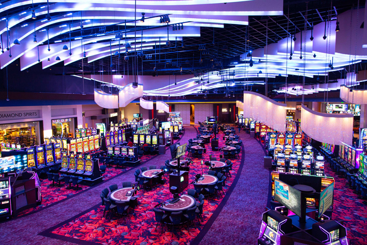 Seven Habits Of Highly Effective Casino